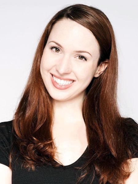 Katie Gehrmann